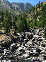 Boulder Reach