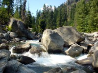 Icicle Creek 2