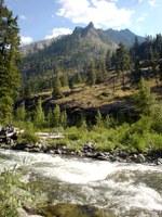 Icicle Creek 1