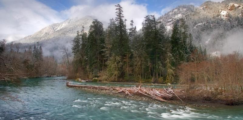 Elwha River ONP 2